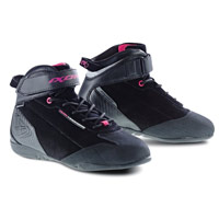 Ixon Speeder Wp Lady Black Fuchsia