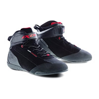 Ixon Speeder Wp Black Red