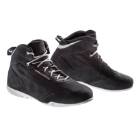 Ixon Speed Vented Shoes Black