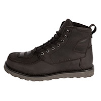 Klim Blak Jak Shoes Gunmetal Black