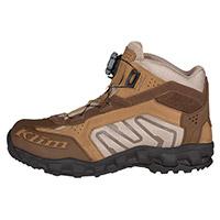 Klim Ridgeline Boots Brown