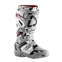 Botas Leatt 5.5 Flexlock Enduro JW22 gris