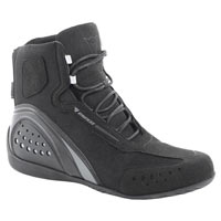 Dainese Motorshoe Air Jb Black