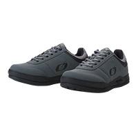 O Neal Pumps Flat Bike Shoes Black Grey