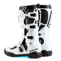O'neal Rdx Boots White