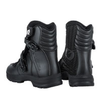 O'neal Rider Shorty Street Boots Black