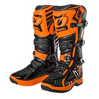 O'neal Rmx Bottes Orange
