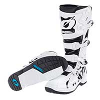 O'neal Rmx Boots White