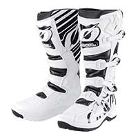 Bottes O'neal Rmx Blanches