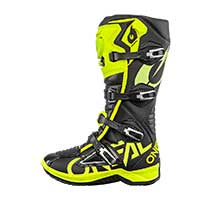 O'neal Rmx Boots Yellow
