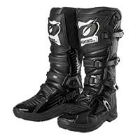 O'neal Rmx Boots Black