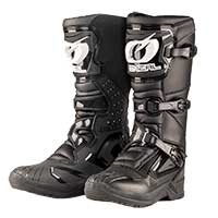O'neal Rsx Bottes Noires