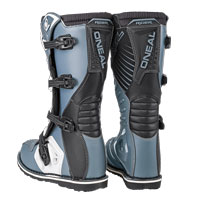 O'neal Rider Boots Black Gray