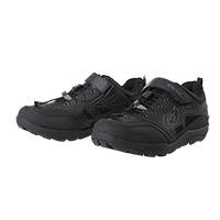 O Neal Traverse Spd Bike Shoes Black Grey