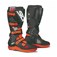 Sidi Crossfire 3 Srs Prado 61 Limited Edition Orange
