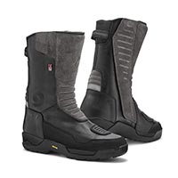 Rev'it Gravel Outdry Boots Black