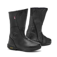 Rev'it Quest Outdry Ladies Boots Black
