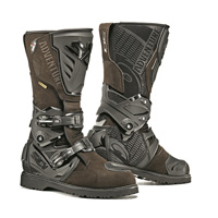 Sidi Adventure 2 Goretex Marrone