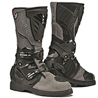 Sidi Adventure 2 Goretex Boots Gray Black