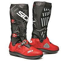 Sidi Atojo Srs Boots Red Black