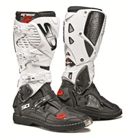 Sidi Crossfire 3 Boots Black White