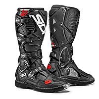 Sidi Crossfire 3 Black Boots