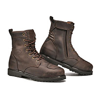 Sidi Denver Boots Brown