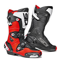 Sidi Mag 1 Air Fluo Red