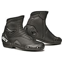 Sidi Mid Performer Boots Black