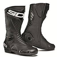 Sidi Performer Air Boots Black