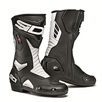 Sidi Performer Lei Lady Boots White Black
