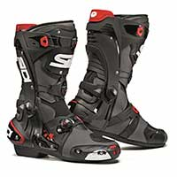 Sidi Rex Boots Gray Black