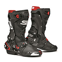 Sidi Rex Air Boots Black