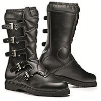 Sidi Scramble Rain Boots Black