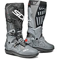 Sidi Atojo Srs Boots Grey Black