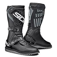 Sidi Trial Zero.2 Boots Black