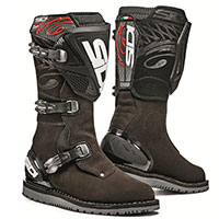 Sidi Trial Zero 1 Boots Brown