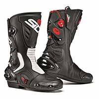 Sidi Vertigo 2 Boots White Black