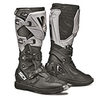 Sidi X-3 Boots Black Cenere