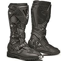 Sidi X-3 Enduro Boots Total Black