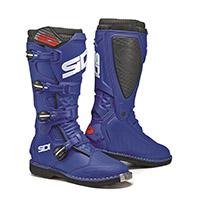 Stivali Sidi X-power Blu