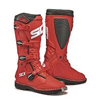Stivali Sidi X-power Rosso