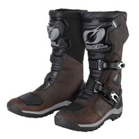 O'neal Sierra Pro Boots Brown