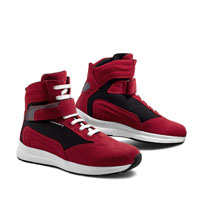 Stylmartin Audax Wp Shoes Red
