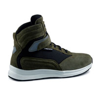 Stylmartin Audax Wp Shoes Military Green