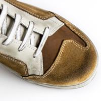 Stylmartin Colorado Schuhe beige - 5