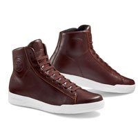 Chaussures Stylmartin Core Wp Marron