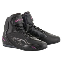 Alpinestars Stella Faster 3 Shoes Pink Lady