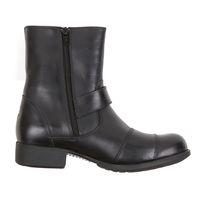 Helstons Grace Ladies Ankle Boots Black