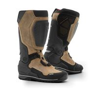 Bottes Rev'it Expedition Outdry Marron Noir